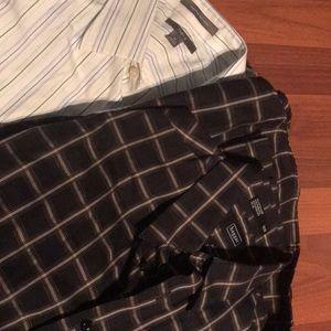 2 shirt lot